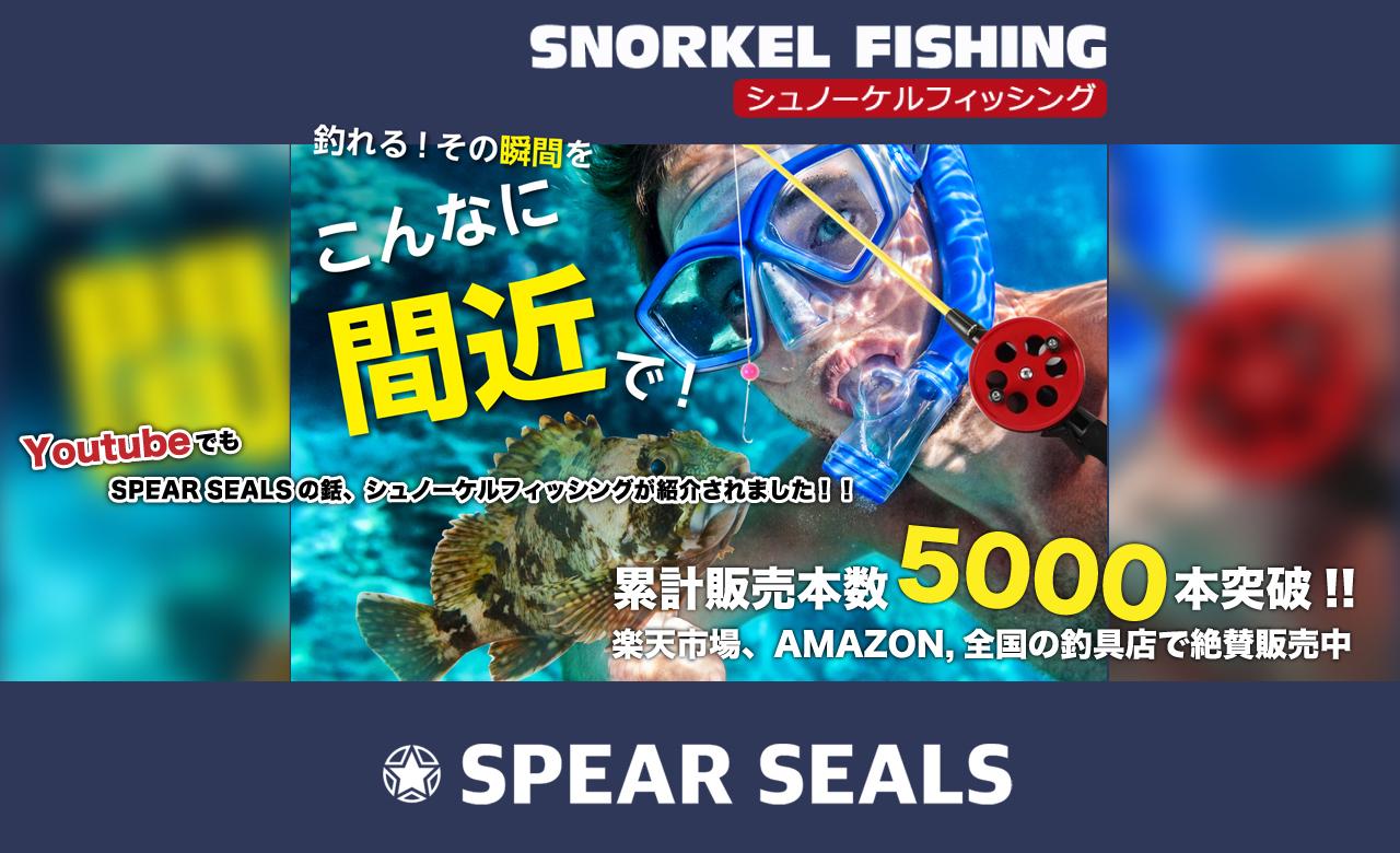 SPEAR SEALS
